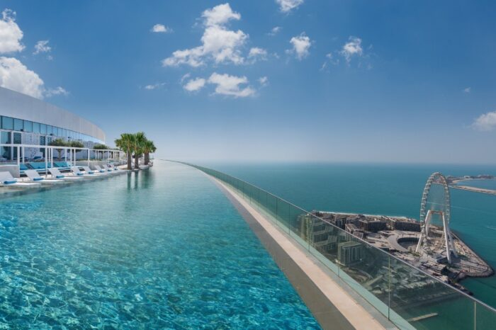 Καλοκαίρι Ντουμπάι 8 Ημέρες για City και Beach lovers από 840€ τελική τιμή
