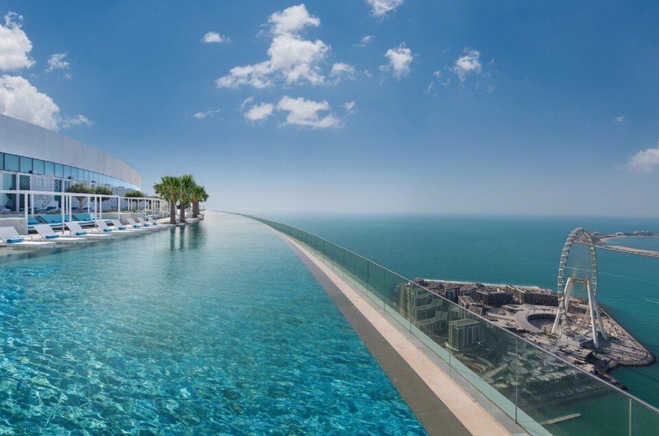 Ντουμπάι Προσφορά 8 Ημέρες city και beachLoveyourholidays
