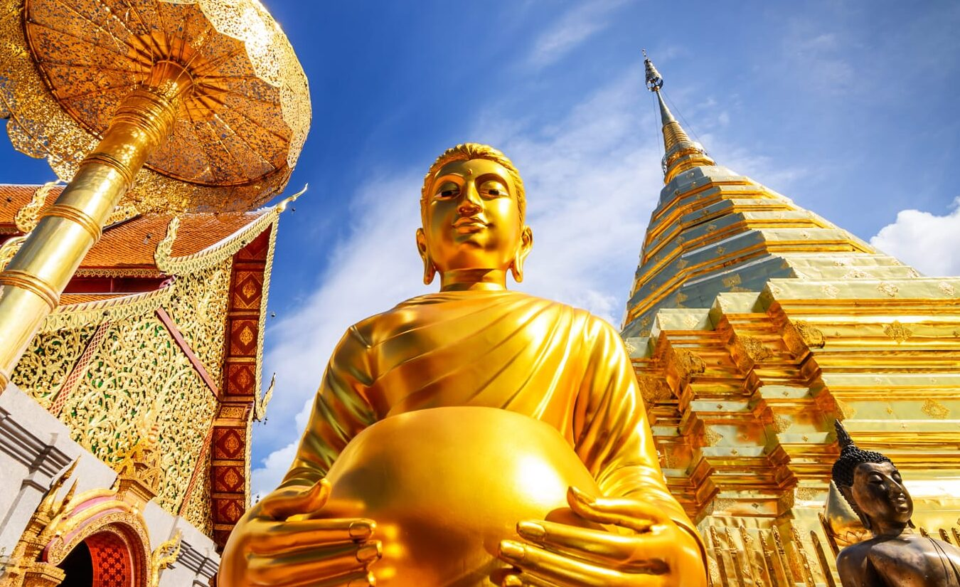 Ταϊλάνδη ναός roadaffair.com