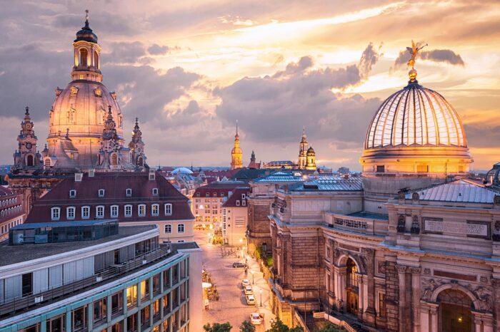 5 Ημέρες Βερολίνο-Πότζνταμ-Δρέσδη-Λειψία