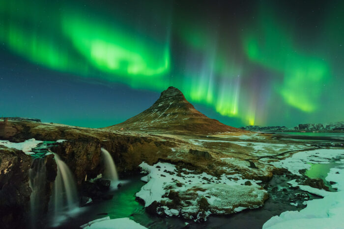 Χριστούγεννα και Πρωτοχρονιά στην Ισλανδία