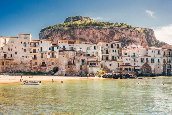 8 Ημέρες Σικελία-Μεγ.Ελλάδα-Ελληνόφωνα χωριά Καλαβρίας