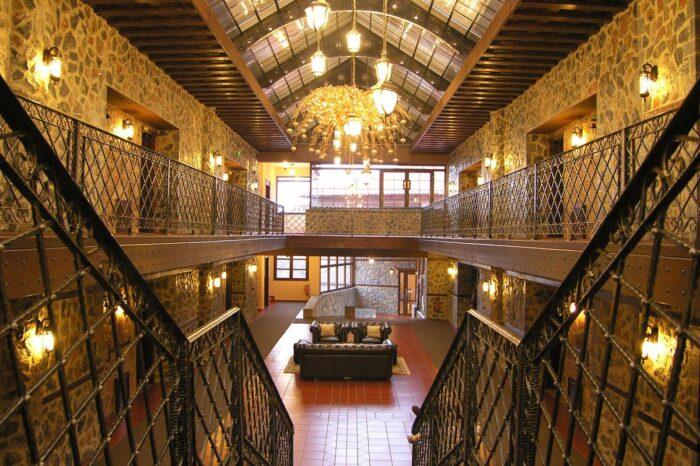 Kaimak Inn Spa & Resort 4*