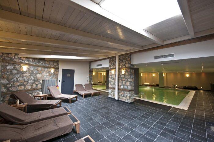 Miramonte Chalet Hotel & Spa 4*