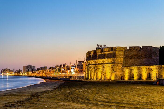28 Οκτωβρίου στην Κύπρο