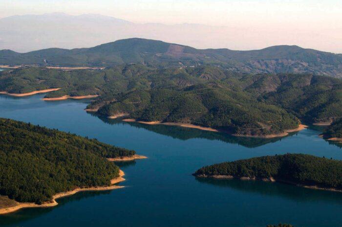 28 Οκτωβρίου Λίμνη Πλαστήρα & Κόζιακας