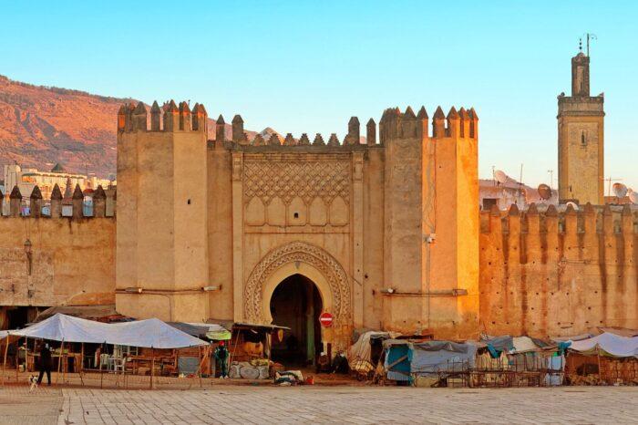 Χριστούγεννα 2021-22, Πλήρες Μαρόκο με Πανόραμα Νότου