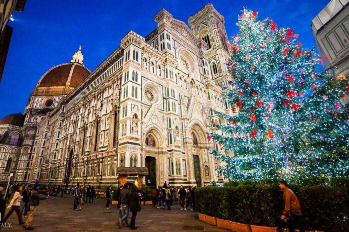 Κλασσικός Γύρος Ιταλίας 7 Ημέρες
